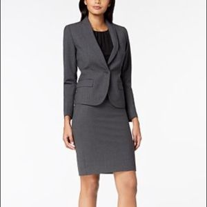 "NWT ""ANNE KLEIN"" 3-PIECE SUIT SIZE 6"